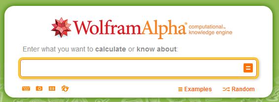 Minimob-wolfram-alpha