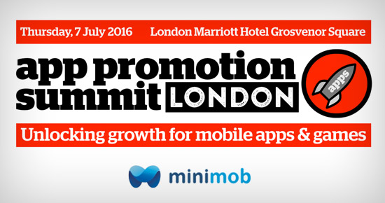 minimob_joins_App_Promotion_Summit_London_2016_banner_550px