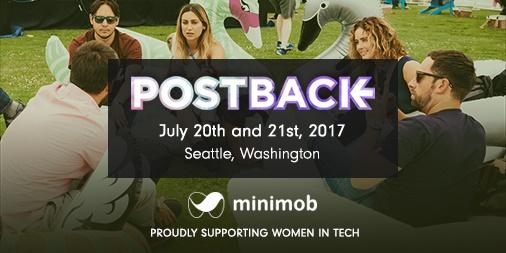 postback blog