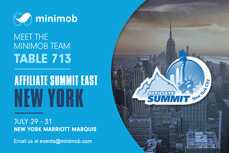 affiliate summit east 2018 linkedin